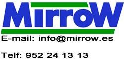 Mirrow.es - Venta de automatismos y ventanas PVC